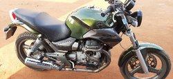 Moto Guzzi Breva Touring 2009