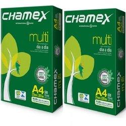 Rame de papier format A4 - Chamex - blanc - 02 pièces