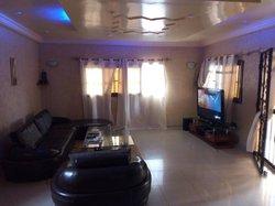 Location Villa 3pièces - Adidogome Sagbado