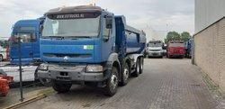 Renault Trucks Kerax 2006