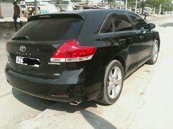 Toyota Venza full 2011