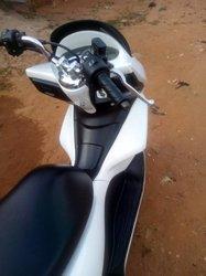 Honda PCX 2013