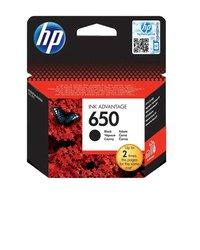 Encre HP 650