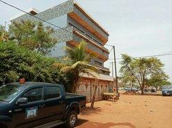 Vente  immeuble r+2 - Boulevard France-Afrique