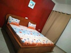 Location meublée - Gbegamey