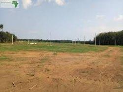 Vente terrain 600 m2 - Daloa