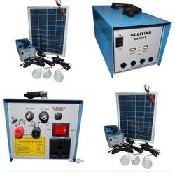 Système Batterie GD-8018