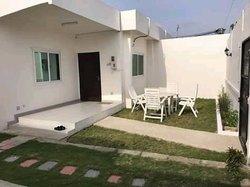 Location Maison 2 pièces meublée indépendante - Cité Houeyiho