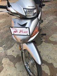 Wave 110 Honda 2019