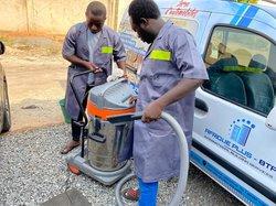 Service de nettoyage général