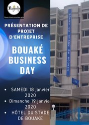 Bouaké Business Day