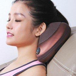Oreiller de massage multifonctions