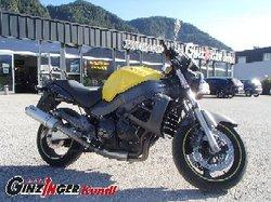 Honda X11 2002
