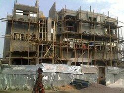 Service en construction de bâtiments