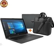 Ordinateur portable HP 15 Core i3 - 500GB - 4GB