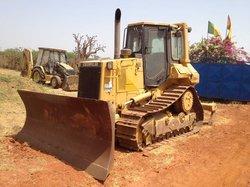 Bulldozer D5 Caterpillar