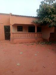 Vente Villa 4 pièces niamey