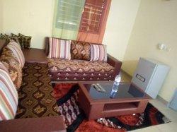 Location appartement 2 pièces - Ouaga 2000