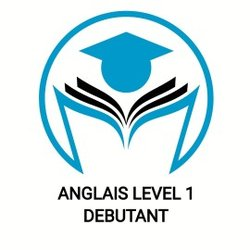 Formation en anglais - level 1