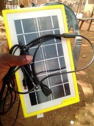 Mini chargeur solaire