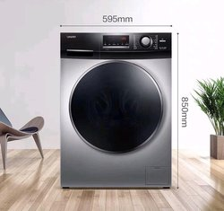 Machine à laver Leader 10 Kg