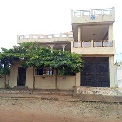 Vente villa 8 pièces - Porto-Novo