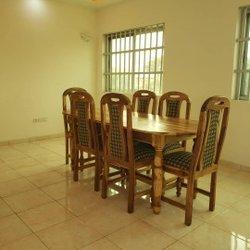 Location appartement meublé - Agoe