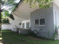 Location villa 5 piéces - Pointe noire