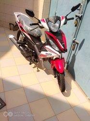 Rato moto F12 110 2019
