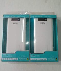 Powerbank Hepu - 10.000mah 4+ Charge