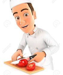 Cherche emploi - cuisinier