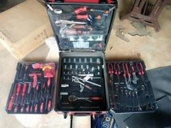 Valise à outils