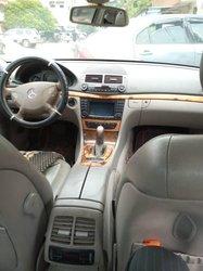 Mercedes E350 2006