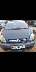 Citroën C4 2000
