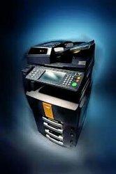Machine photocopieur en couleur