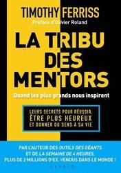 Livre Numérique - La Tribu Des Mentors De Timothy Ferriss