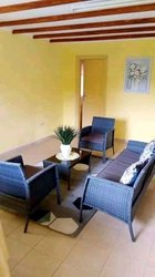 Location studio meublé - Owendo