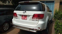 Location-Fortuner-Land Cruiser