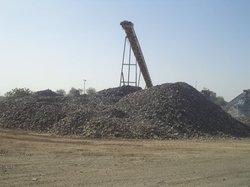 Granulats basalte