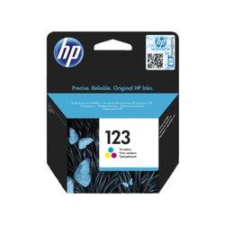 Cartouche d'encre HP 123 couleur