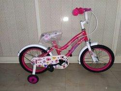 Kid vélo