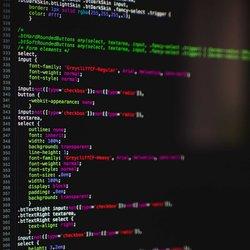 Demande d'emploi  - créateur de page web