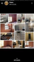Location appartement meublé - Nouvenamédé