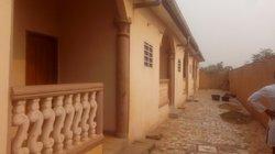 Location villa 3 piéces - Adjarra