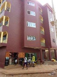 Location appartement 3 pièces - Yata Foulamadina