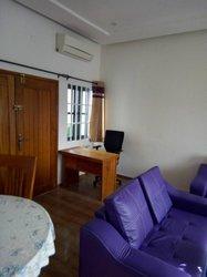 Location appartement meublé - Etoile rouge
