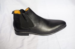 Chelsea Boots - cuir