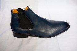 Chelsea Boot - cuir