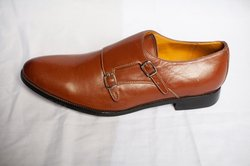 Chaussures en boucle