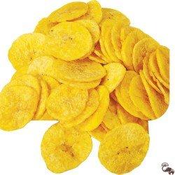 Plantin chips